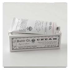 Barr Co Fine Oatmeal Cream in a Tube 3.4 oz
