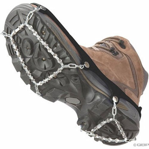 ICETrekkers Diamond Grip Traction Cleats, X-Large