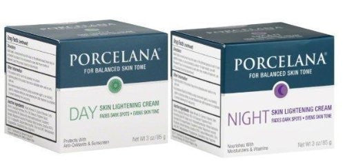 Porcelana Day Lightening Cream 3oz