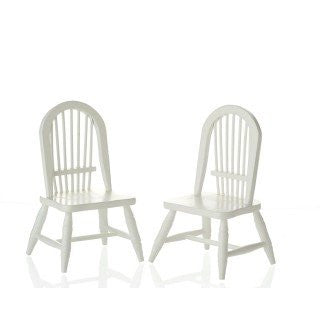 Doll Chairs - Set of 2