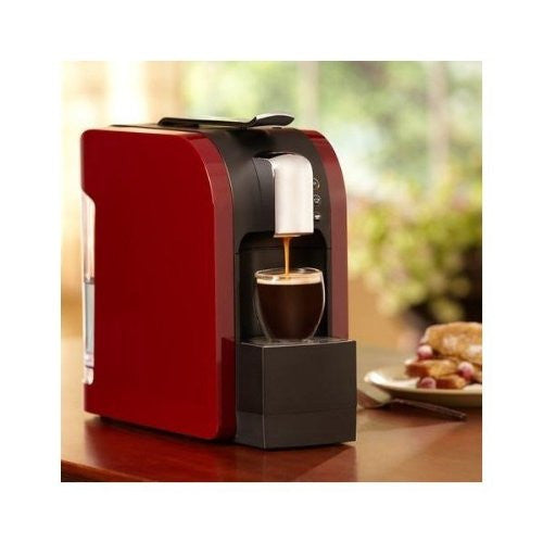 Verismo® System 580 by Starbucks® - Single-serve Coffee and Espresso machine