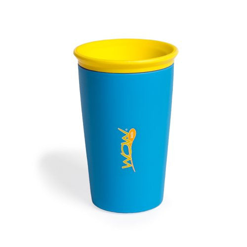 Wow Cup for Kids (Color: Blue)
