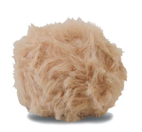 STAR TREK BEIGE TRIBBLE (C: 1-1-2)