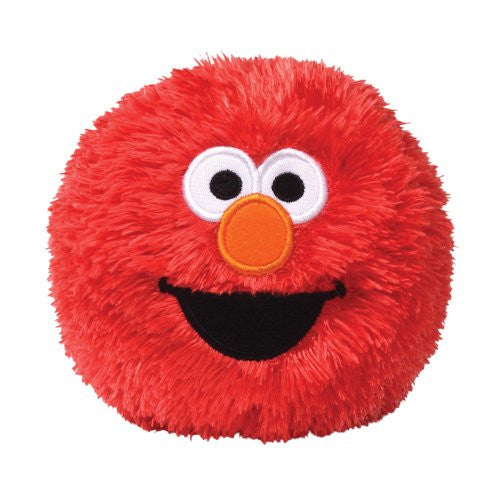 "Elmo Giggle Ball 4"" by Gund"