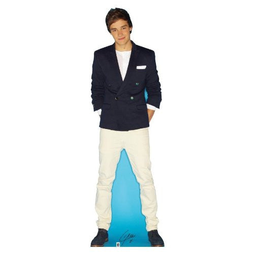 "Liam - 1D 69"" x 21"" Stand-ups"