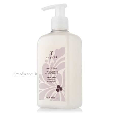Thymes Temple Tree Jasmine Hand Wash - 8.25 oz