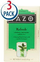 Refresh Herb Tea 20.0 BG