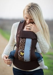 Gemini Baby Carrier- River