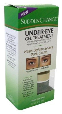 Sudden Change Under-Eye Gel Treatment 0.5 oz.