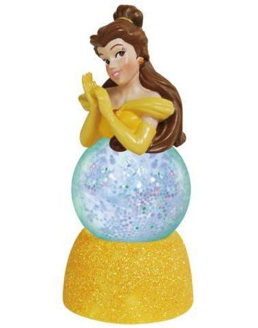 Beauty and the Beast Belle Sparkler Globe
