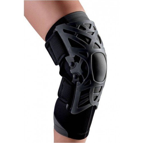 DonJoy Reaction Knee Brace (Color: Blue Size:)