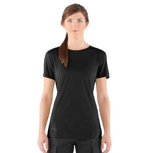 TAC Women's Heatgear - Black, X-Small