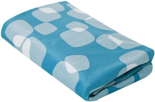 Breeze Waterproof Playard Sheet