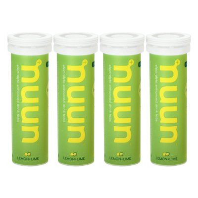 Nuun Lemon Lime