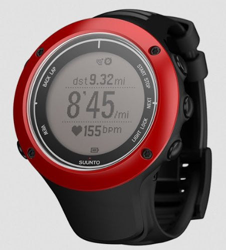 Ambit2 S (Color: Red)