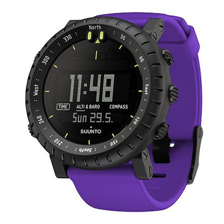 Core Altimeter, Barometer & Compass, Violet Crush