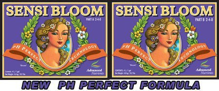 pH Perfect Bloom 1L
