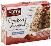 Cereal Cranberry Almond, GF 1.2 oz