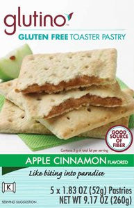 Toaster Pastry, Apple Cinn 5ct 9.2 OZ