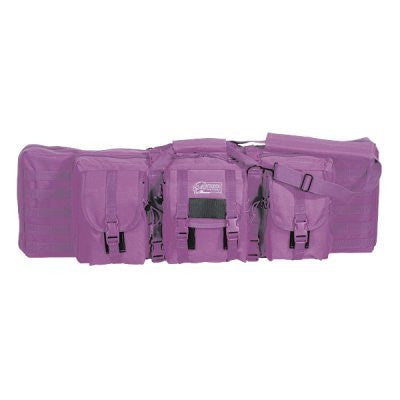 "36"" PADDED WEAPONS CASE, Purple"