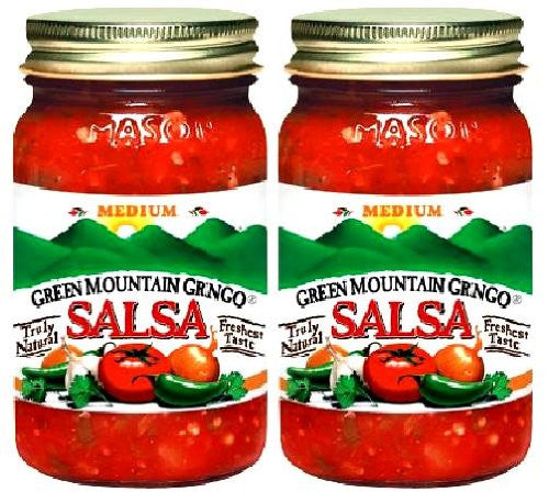 Salsa Medium 16.0 OZ