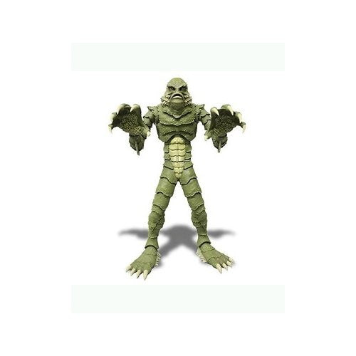 UNIVERSAL MONSTERS CREATURE 9-IN SCALE AF (C: 0-1-2)