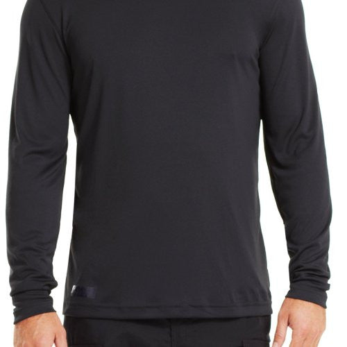 Heatgear Tactical Long Sleeve T-Shirt - Black, Small