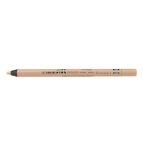 Scandal'Eyes Waterproof Kohl Liner, Nude