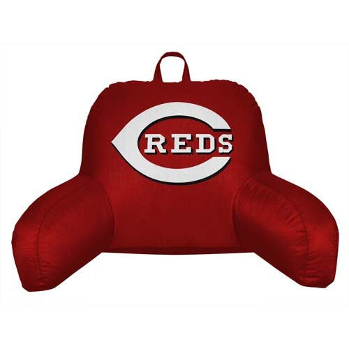 BEDREST Cincinnati Reds  - Color Bright Red- Size 19x12