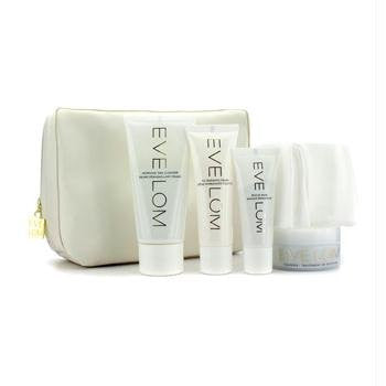 Eve Lom Travel Essentials Gift Set