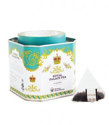 HRP Royal Palace Tea - 30 sachet tin