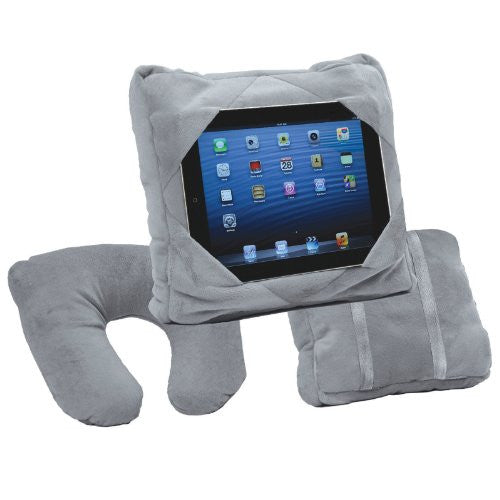 GOGO Pillow As seen on TV (Grey)