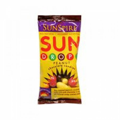 Sundrops Peanut Chocolate 1.19 OZ (Pack of 12)