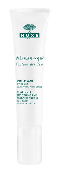 Eye Contour Nirvanesque® - First Wrinkles Smoothing Eye Cream (All Skin Types) Age 25 - 30