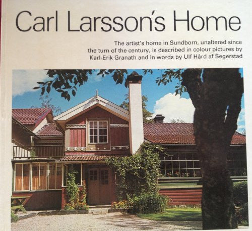 Carl Larsson's Home