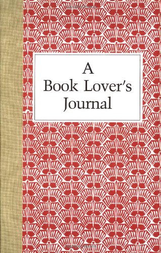 A Book Lover's Journal