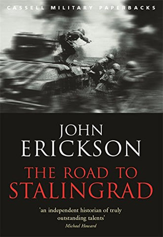 1: The Road to Stalingrad (Cassell Military Paperbacks)