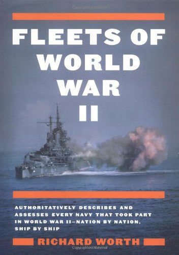 Fleets Of World War II