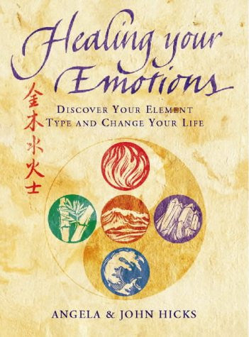 Healing your Emotions [paperback]