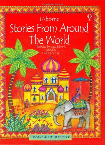 Mini Stories from Around the World (Miniature Editions)