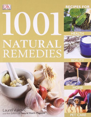1001 Natural Remedies