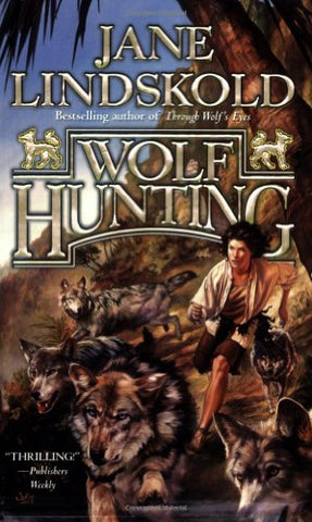 Wolf Hunting (Mass Market Paperbound)