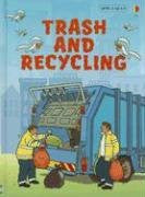 Trash And Recycling (Usborne Beginners: Information for Young Readers: Level 2)