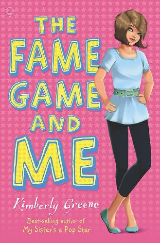 Fame Game and Me (My Sister's a Pop Star)
