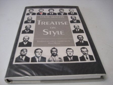 Treatise on Style (French Modernist Library)