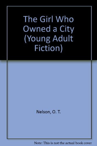 The Girl Who Owned a City (Young Adult Fiction)