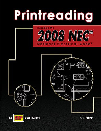 Printreading Based on the 2008 NEC (Printreading: Based on the Nec)