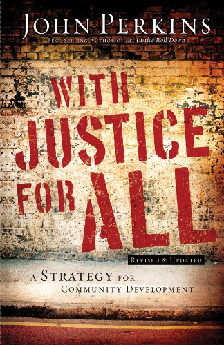 With Justice for All, Revised & Updated Edition (Paperback)