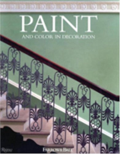 Paint and Color in Decoration