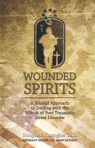 Wounded Spirits (Paperback)